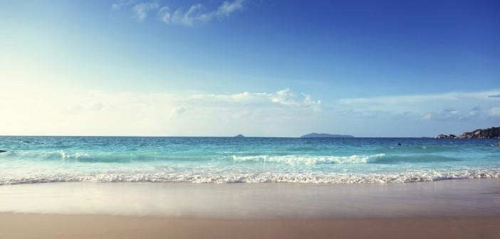 Vacances de la Toussaint à la mer