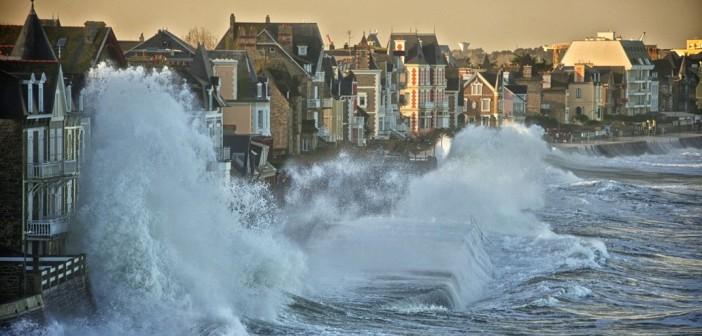 Les grandes marées en Bretagne : quelles activités pendant le phénomène ?