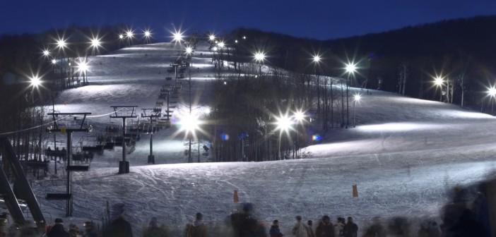 Idées d'activités nocturnes à pratiquer en station de ski