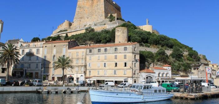 Profitez de la Corse au printemps