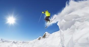 Zones et espaces ludiques : où les trouver en station de ski ?