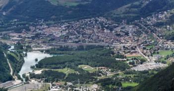 Le village de Bourg-Saint-Maurice : une architecture à la croisée des chemins et des temps