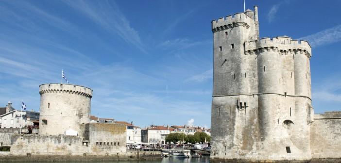 Patrimoine de La Rochelle: l'histoire de France gravée dans la pierre