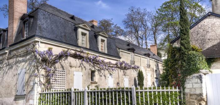 Visiterle château de Montreuil-Bellay : 10 siècles d'histoire