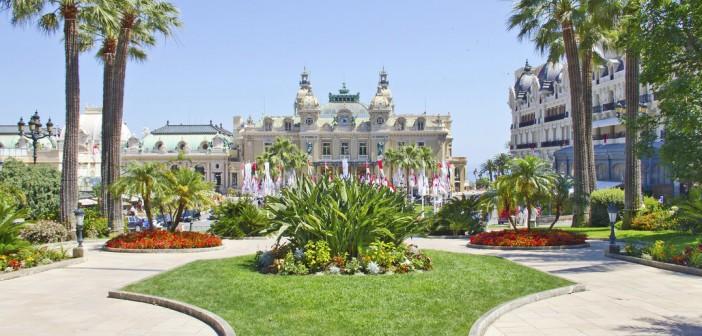 Vacances à Monaco: la principauté et ses richesses