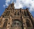 Les plus belles cathédrales de France de Strasbourg à Albi