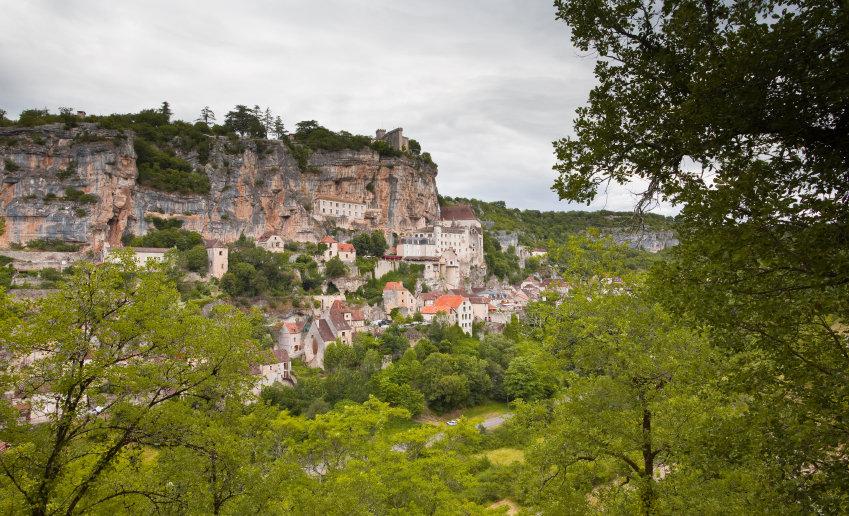 causses-du-quercy - Photo