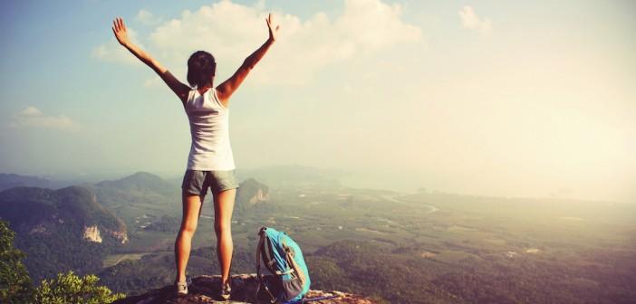 Partir pour un court séjour : comment voyager léger ?