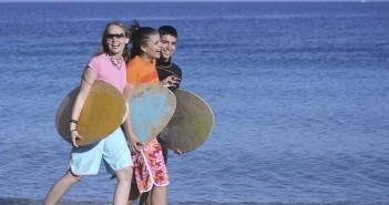 Agenda Sud-Ouest : La Mecque des sports de glisse