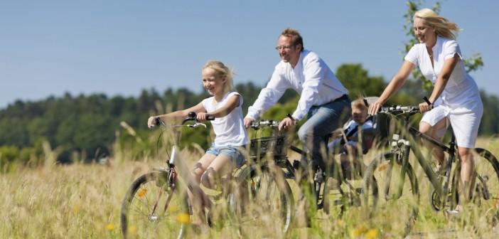Bien préparer sa randonnée à vélo