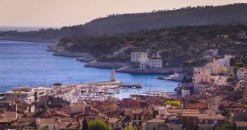 La Provence contée par Marcel Pagnol
