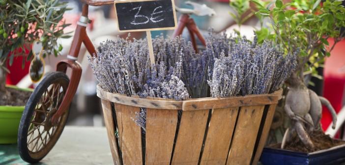 La route des marchés de Provence : les villes incontournables