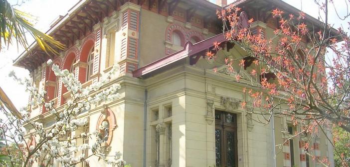 La Ville d'Hiver d'Arcachon : un joyau architectural