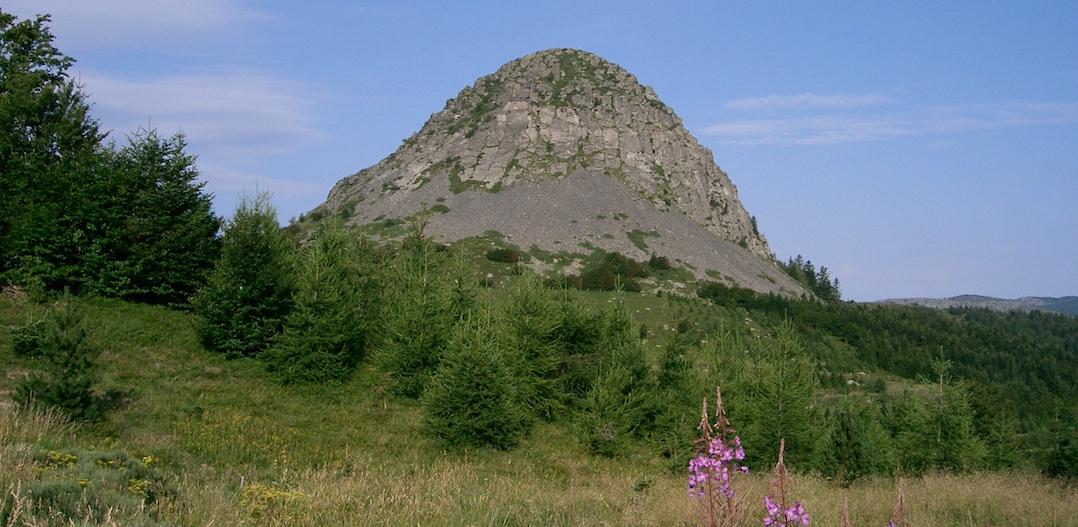 Parc naturel d'Ardèche