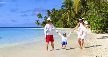 Partir en vacances avec un bébé : les 10 équipements nomades à ne pas oublier