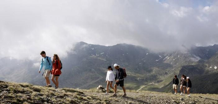 Quelles activités sportives pratiquer dans les Pyrénées cet été ?