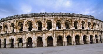 Des arènes de Nîmes à la Maison carrée, balade au cœur de la « Rome française »