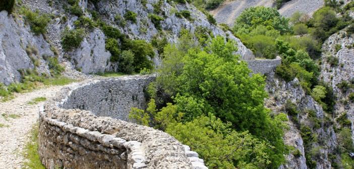 Randonnée dans le Luberon : un massif, 1000 paysages