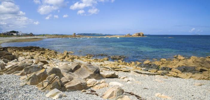 La côte de Granit rose à pied : un site naturel haut en couleur