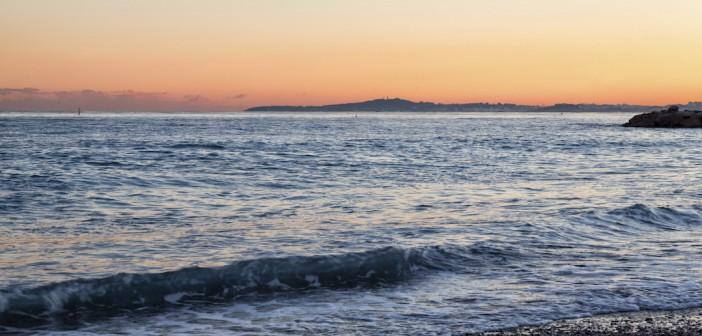 Les plages de Hyères: plongez au cœur de paysages préservés