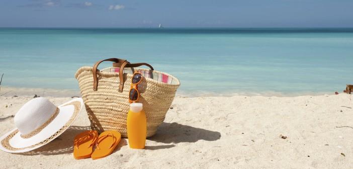 Sac de plage : les accessoires indispensables