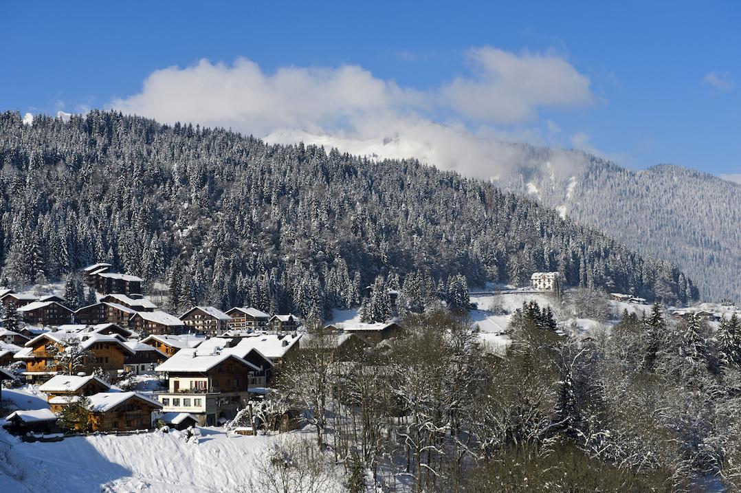 Station de ski morzine skiez en haute savoie - Office du tourisme morzine haute savoie ...