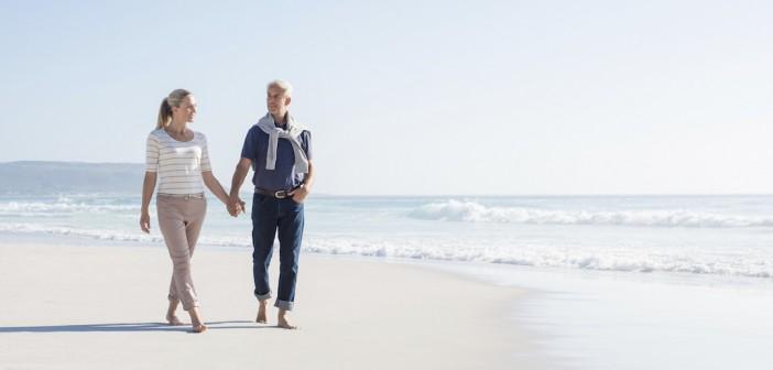 Vacances en couple : les 7 commandements d'un séjour réussi