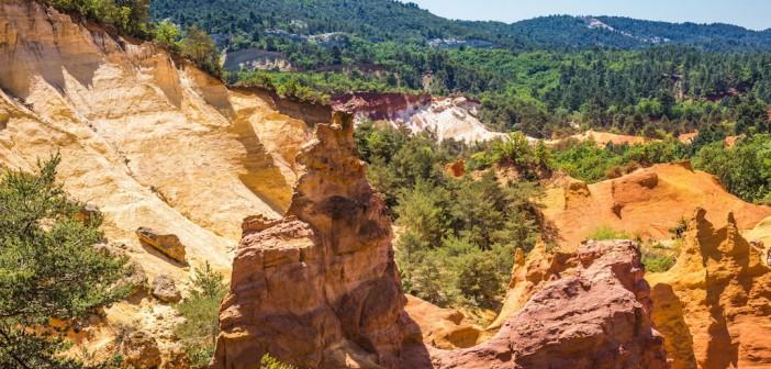 7 curiosités naturelles insolites à découvrir en France