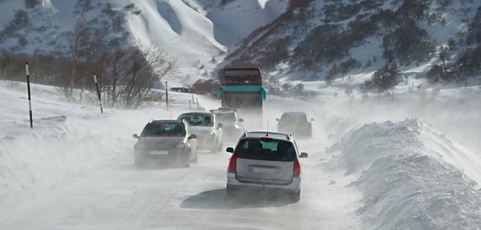 Conduire en montagne : les précautions à prendre