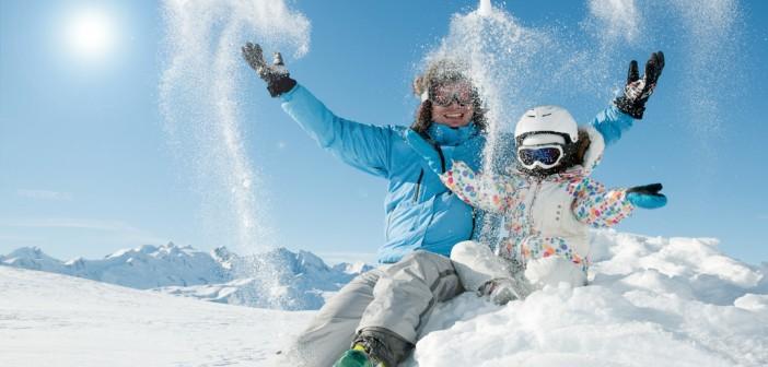 Vacances aux sports d'hiver : pourquoi on les adore ?