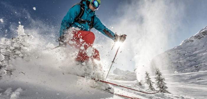 Au ski : plutôt casse-cou, bon vivant ou roi de la glisse?