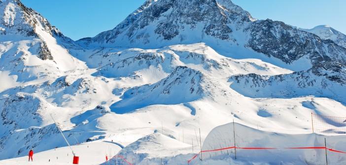 Le top des stations de ski où l'enneigement est garanti