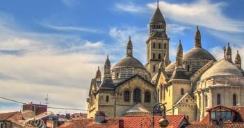 Périgueux : au carrefour de l'histoire et de l'art