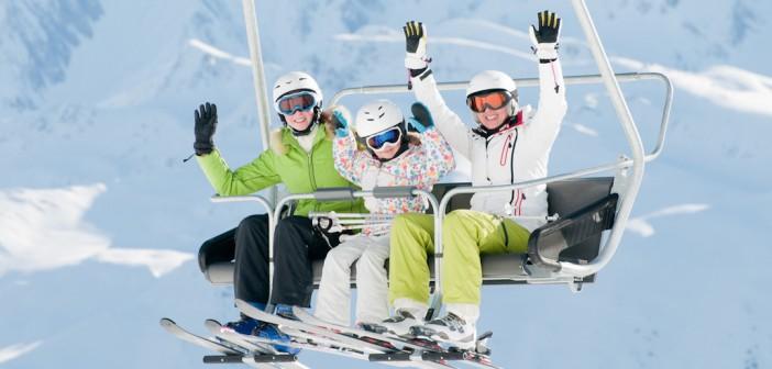 Séjour au ski moins cher: astuces pour des vacances à petits prix