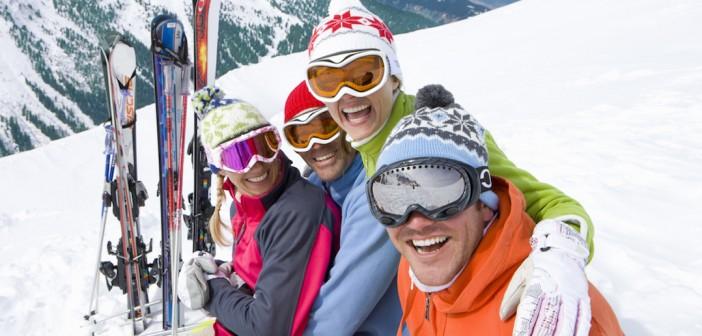 Vacances au ski dernière minute : zones A et B pensez à réserver !