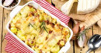 Gastronomie montagnarde et fromage: un duo gagnant