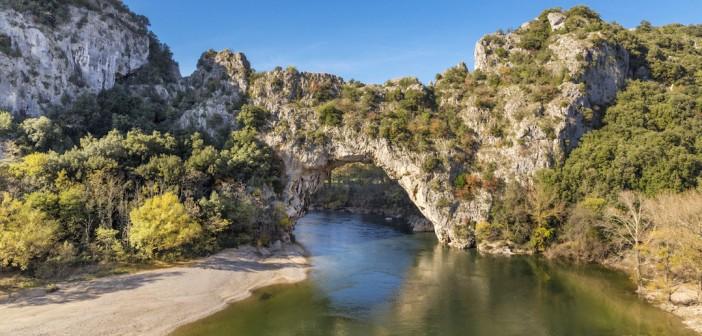 Les sites touristiques d'Ardèche à ne pas rater