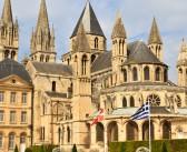 Sur les traces de Guillaume le Conquérant en Normandie