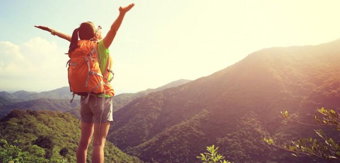 Faire un sac de randonnée: quoi emporteret comment le charger