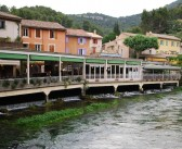 La Sorgue : une rivière atypique du Vaucluse