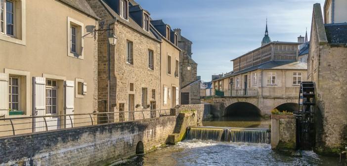 Que visiter lors d'un week-end prolongé à Bayeux?
