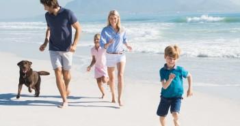 Vacances et famille nombreuse : tout est dans l'organisation