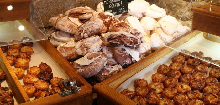 L'heure des gourmands : un goûter de spécialités bretonnes sucrées