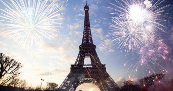 14 juillet, 15 août : quels sont les plus beaux feux d'artifice de France ?