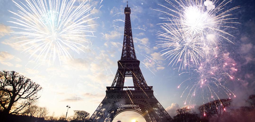 Les Plus Beaux Feux D Artifice De France Ca M Interesse