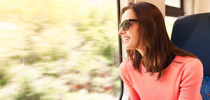 Les trains touristiques en France : visiter le pays autrement