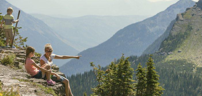 Vacances aux Arcs 1600 : un bol d'oxygène en été
