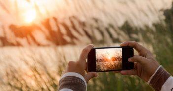 Vacances: comment réussir vos photos de paysage du premier coup?