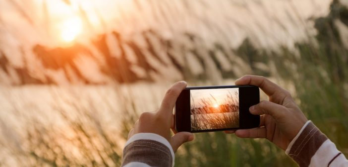 Vacances : comment réussir vos photos de paysage du premier coup ?