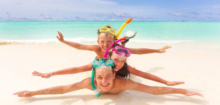 Snorkelling ou randonnée palmée : c'est quoi ? Où en faire en Méditerranée ?